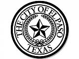 City of El Paso logo